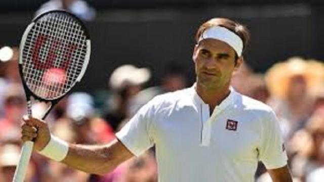 Roger Federer sera le plus grand joueur de l'histoire du tennis