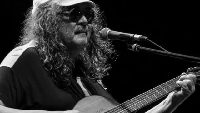 Cantor e compositor Moraes Moreira é encontrado morto