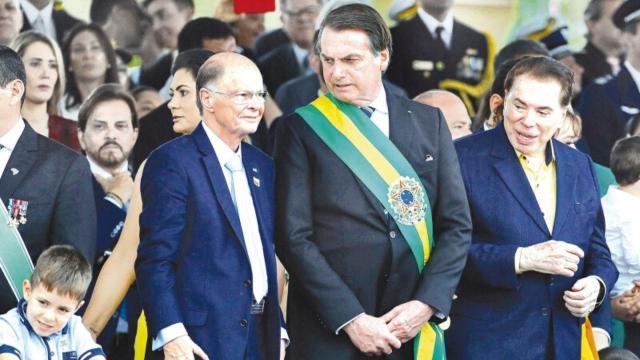 Sergio Moro fala sobre segurança durante quarentena: 'não devemos antecipar o caos'