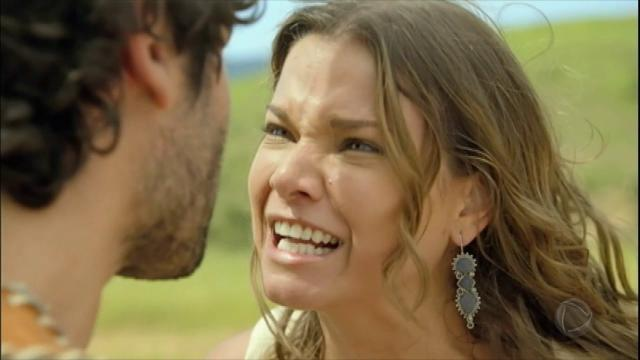 Mãe da atriz Milena Toscano, de 'Fina Estampa', morre em SP