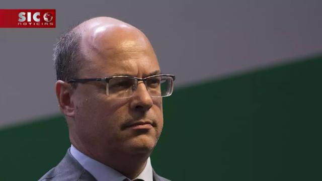 Witzel, governador do Rio de Janeiro testa positivo para coronavírus