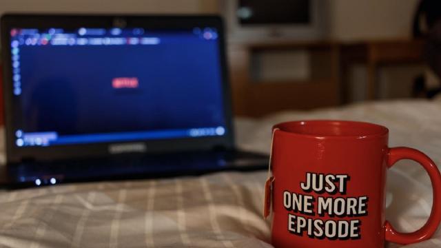 Cinco series interesantes de Netflix para entretenerse durante el confinamiento