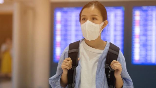 Hospital de Uberlândia recebe doação de máscaras da Polícia Civil