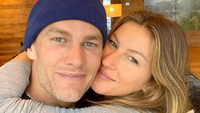 Tom Brady revela lo problemas con Gisele Bündchen: 'No estaba satisfecha'