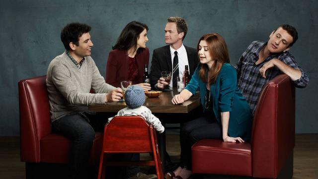 5 grandes atores de 'How I Met Your Mother' e seus signos