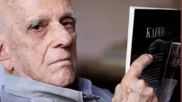 Morreu o escritor e romancista Rubem Fonseca