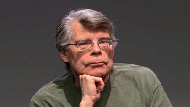 Coronavirus, Stephen King: 'Mi dispiace che Pandemia somigli alle vicende dei miei libri'