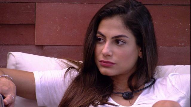 'BBB20': Mari diz que há algo estranho entre Manu e Rafa