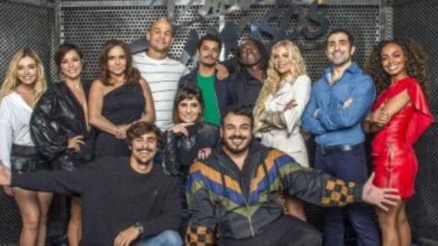 5 celebridades que participaram da 'Dança dos Famosos' no ano de 2019