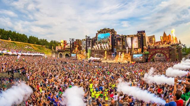 Tomorrowland es cancelado por culpa del coronavirus