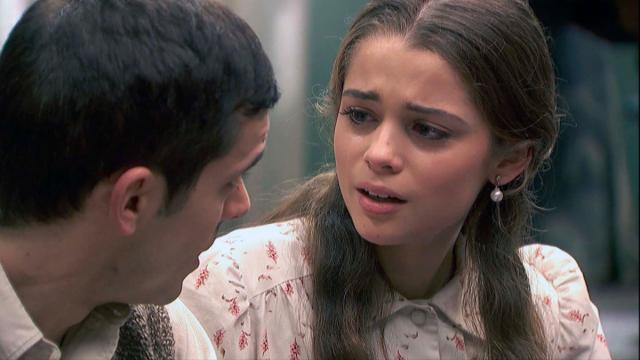 Il Segreto, anticipazioni dalla Spagna: Carolina sente la mancanza di Pablo