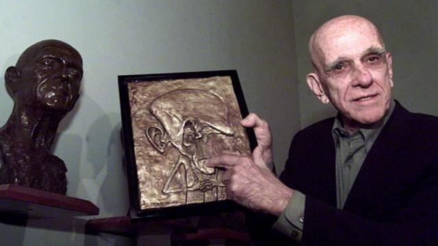 Rubem Fonseca morre aos 94 anos