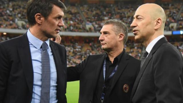 Milan, possibile sfida al Tottenham per il terzino del Barca Emerson de Souza