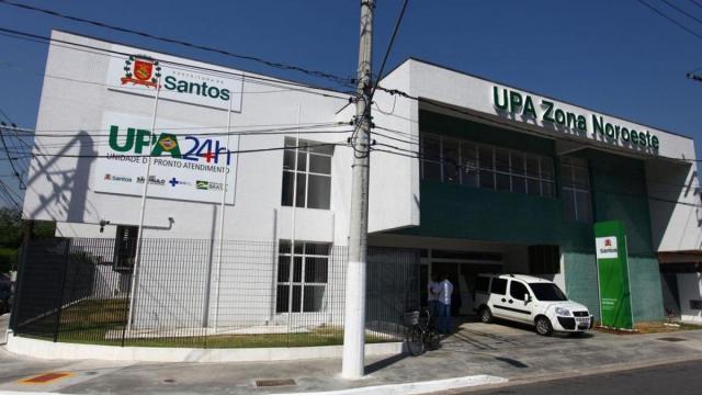 Após receber 'agulhada' no pescoço, menina de 2 anos morre em Santos