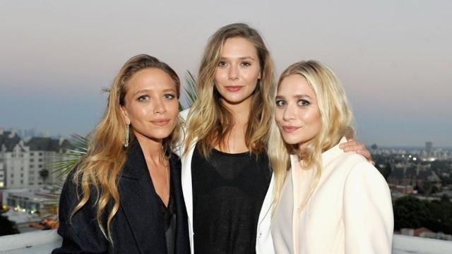 5 famosos que são da mesma família