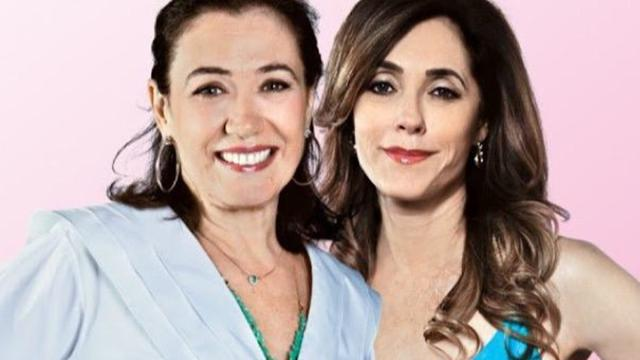 'Fina Estampa': Griselda é humilhada por Tereza Cristina