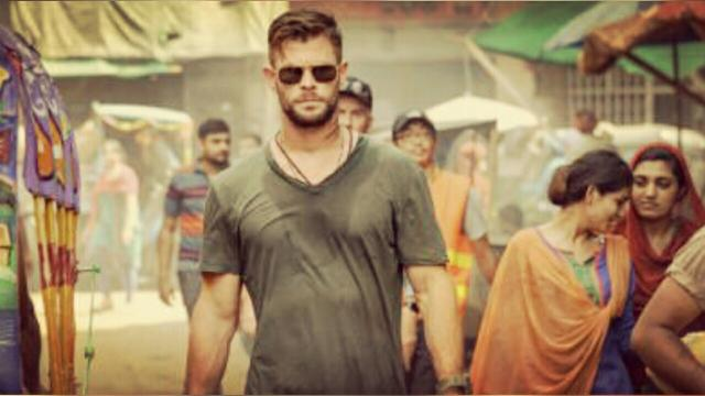 Tyler Rake : Netflix annonce le nouveau film de Chris Hemsworth pour le 24 avril
