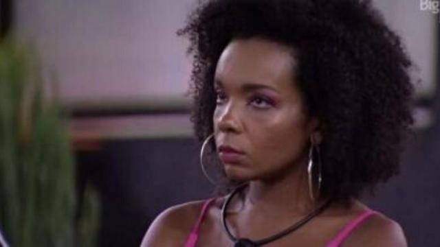 'BBB20': Vice-presidente da Mangueira diz que Thelma é 'mucama' e é criticada