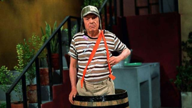 5 atores que já morreram do seriado 'Chaves'