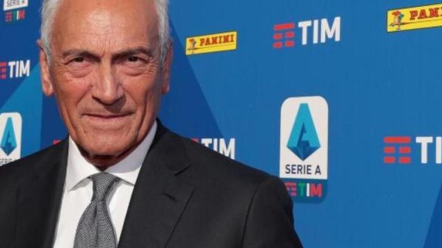 Serie A, ipotesi futura di giocare il campionato nell'anno solare