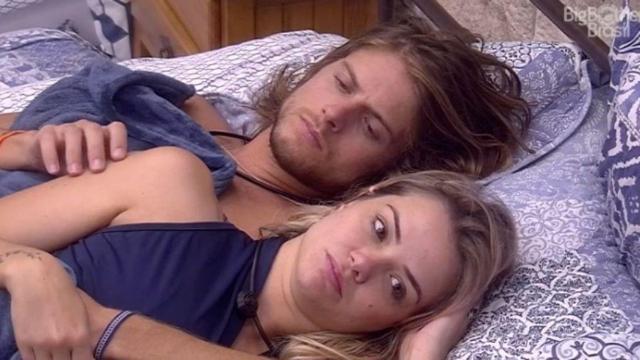 'BBB20': Marcela revela dialogo com Dani após deixar casa e destaca que não teve 1ª vez