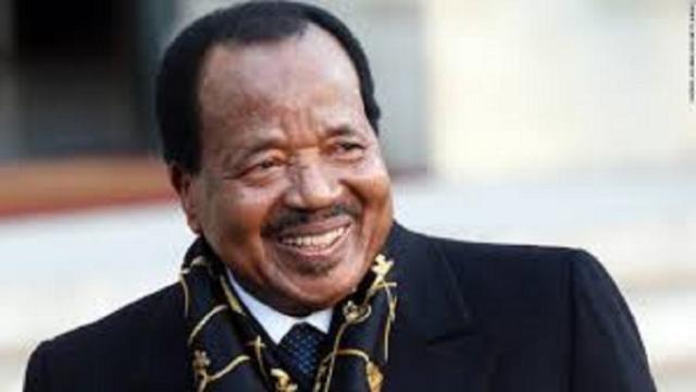 Cameroun : Paul Biya a reçu l'ambassadeur de France