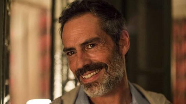 Par de Thelma na novela 'Amor de Mãe' , Felipe Duarte, morre aos 46 anos