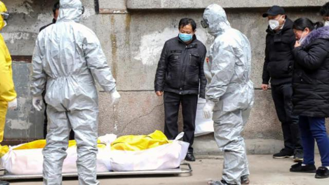 Coronavirus: Wuham aumentó en un 50% el número de víctimas