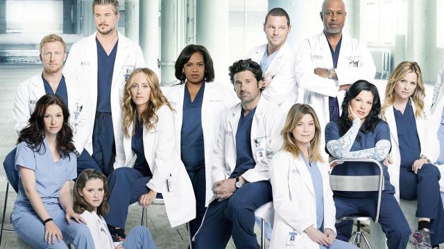 5 fatos curiosos sobre a série 'Grey's Anatomy'