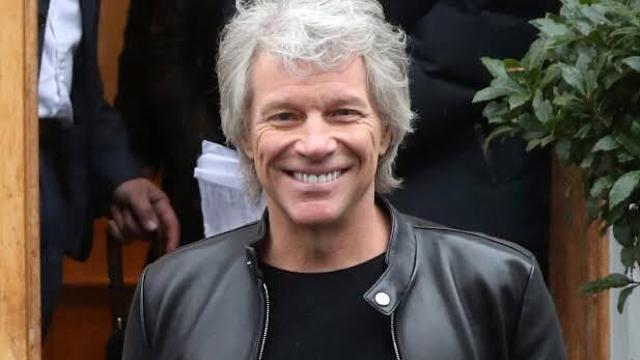 Jon Bon Jovi reveals during an interview that band could never tour again