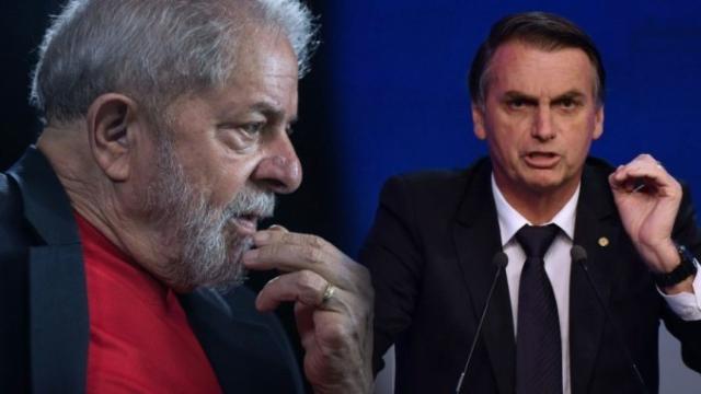 Coronavírus: Lula dispara contra Bolsonaro está levando a todos para o 'matadouro'