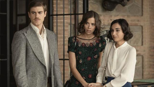 Spoiler Il Segreto dal 20 al 25 aprile: Rosa e Marta innamorate di Adolfo