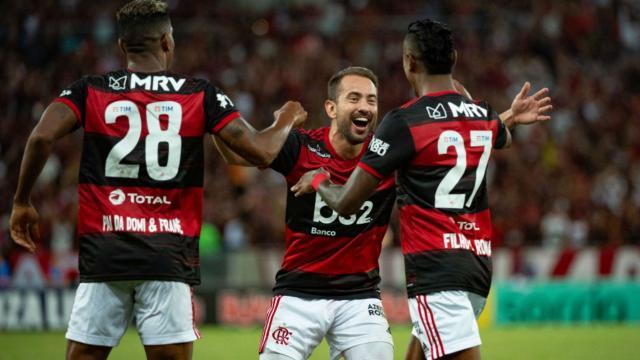 Por causa do coronavírus, jogadores do Flamengo terão férias até o fim de abril