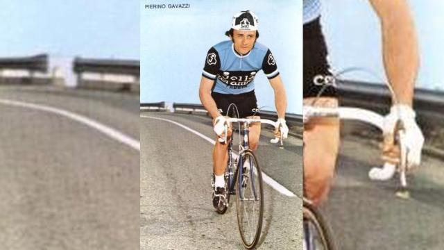 Covid-19, l'ex ciclista Pierino Gavazzi è uscito dalla terapia intensiva
