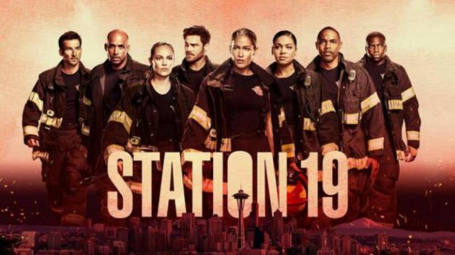 Serie Tv, Station 19 anticipazioni 3x14 Warren spinge Sullivan ad autodenunciarsi