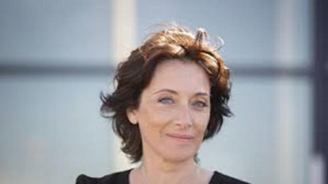 L'actrice Delphine Serina est décédée