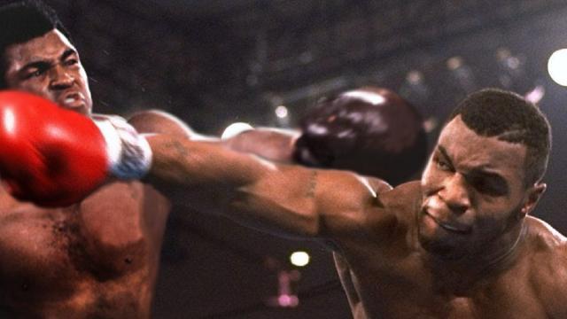 Tyson batte Ali nel torneo virtuale: 'Impossibile nella realtà' dice Iron Mike