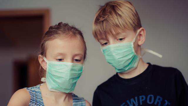La tercera prórroga al confinamiento por coronavirus permitiría paseos a niños