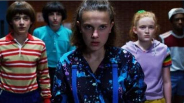 Cinco atores marcantes da série