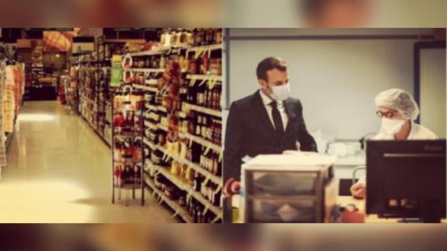 Coronavirus : Une flambée des prix qui inquiètent dans les supermarchés