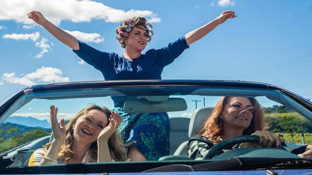 6 grandes filmes brasileiros de comédia para dar gargalhadas