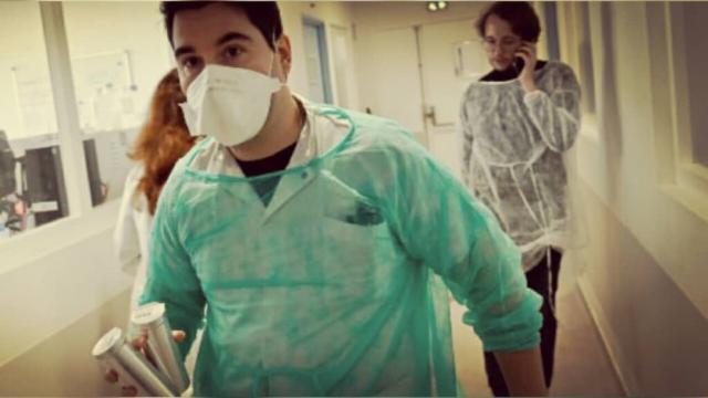 Coronavirus : la crise en France en 5 chiffres ce vendredi 17 avril