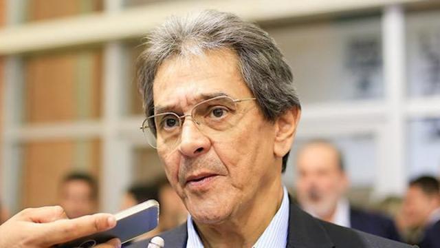 Rodrigo Maia é acusado de tramar 'golpe parlamentarista' por Roberto Jefferson