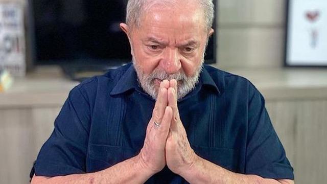 Lula critica posicionamento de Bolsonaro em meio ao coronavírus