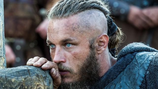 5 artistas famosos de 'Vikings' nos dias de hoje