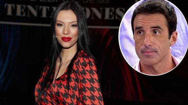 Alejandra Rubio no rectifica y amenaza con denunciar a la familia de Hugo
