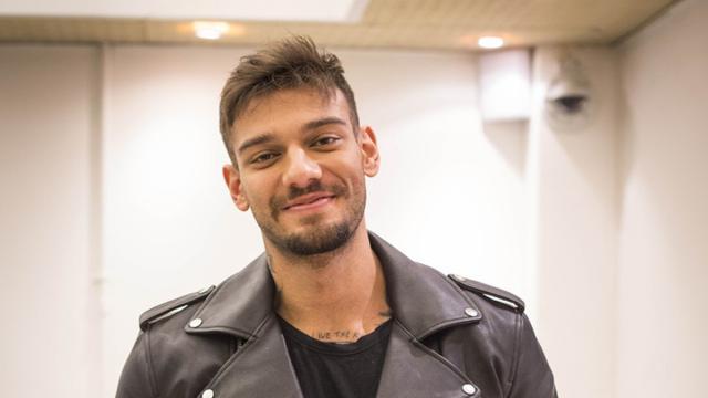 Lucas Lucco fará live para ajudar vítimas do coronavírus