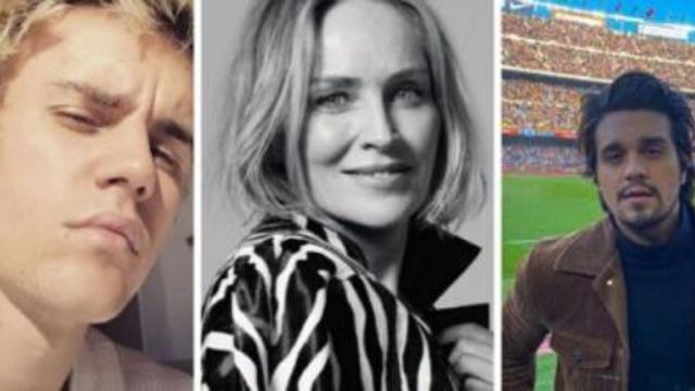 5 celebridades que são do signo de peixes