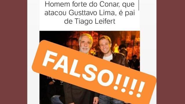 Tiago Leifert e Léo Dias trocam farpas pela internet