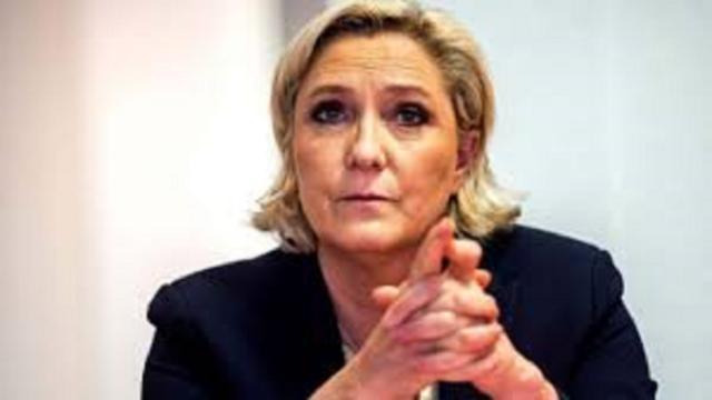 Pour Marine Le Pen, le gouvernement ment dans sa gestion de crise du coronavirus